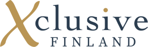 Xclusive Finland company logo.